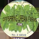 Slammer Whammers > Series 2 > 241-264 Rad Caps 259-Offspring-Urban-Farms.