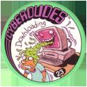 Slammer Whammers > Series 3 > Cyberdudes 23-Downloading.