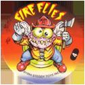 Slammer Whammers > Series 3 > Fire Flies 04.