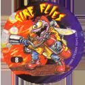Slammer Whammers > Series 3 > Fire Flies 08.