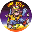 Slammer Whammers > Series 3 > Fire Flies 15.
