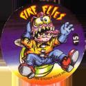 Slammer Whammers > Series 3 > Fire Flies 15.