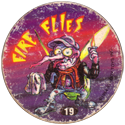 Slammer Whammers > Series 3 > Fire Flies 19.