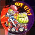 Slammer Whammers > Series 3 > Fire Flies 20.
