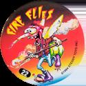 Slammer Whammers > Series 3 > Fire Flies 22.