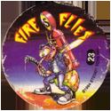 Slammer Whammers > Series 3 > Fire Flies 23.