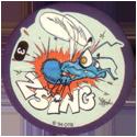 Slammer Whammers > Series 3 > Kamikaze Fliers 03-Zsing.