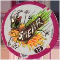 Slammer Whammers > Series 3 > Kamikaze Fliers 13-Smear.