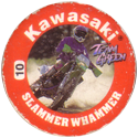 Slammer Whammers > Series 3 > Kawasaki 10-Team-Green.