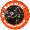 Slammer Whammers > Series 3 > Kawasaki 13-Team-Green.