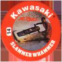 Slammer Whammers > Series 3 > Kawasaki 14-Jet-Ski.
