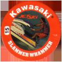 Slammer Whammers > Series 3 > Kawasaki 15-Jet-Ski.