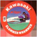 Slammer Whammers > Series 3 > Kawasaki 16-Jet-Ski.