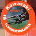 Slammer Whammers > Series 3 > Kawasaki 17-Jet-Ski.