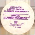 Slammer Whammers > Series 3 > Kawasaki Back.