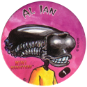 Slammer Whammers > Series 3 > Mini Monsters 01-Al-Ian.