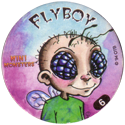 Slammer Whammers > Series 3 > Mini Monsters 06-Flyboy.