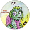 Slammer Whammers > Series 3 > Mini Monsters 09-Gil.