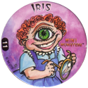 Slammer Whammers > Series 3 > Mini Monsters 11-Iris.