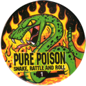 Slammer Whammers > Series 3 > Pure Poison 01-Snake,-Rattle-And-Roll.