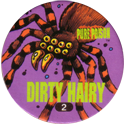 Slammer Whammers > Series 3 > Pure Poison 02-Dirty-Hairy.