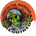 Slammer Whammers > Series 3 > Pure Poison 04-Protective-Headgear-Required.