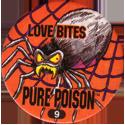 Slammer Whammers > Series 3 > Pure Poison 09-Love-Bites.