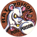 Slammer Whammers > Series 3 > Pure Poison 22-Rat-Poison.