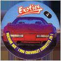 Slammer Whammers > Series 4 > Machine Age 04-1990-Chevrolet-Corvette-ZR-1.