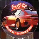 Slammer Whammers > Series 4 > Machine Age 14-1988-Porsche-959S.