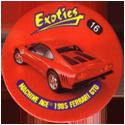 Slammer Whammers > Series 4 > Machine Age 16-1985-Ferrari-GTO.