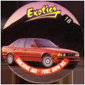 Slammer Whammers > Series 4 > Machine Age 18-1992-BMW-M5.