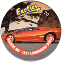 Slammer Whammers > Series 4 > Machine Age 20-1991-Lamborghini-Diablo.