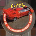Slammer Whammers > Series 4 > Machine Age 24-1989-Lamborghini-Anniversary-Countach.