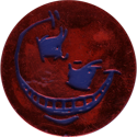 Slammer Whammers > Slammers > Slammer Jammers (numbered) 08-Dark-Blue-(Red-Front).