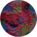 Slammer Whammers > Slammers > Slammer Jammers (numbered) 09-Red-(Multicoloured-Front).