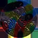 Slammer Whammers > Slammers > Slammer Jammers (numbered) 11-Black-(Multicoloured-Front).