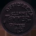 Slammer Whammers > Slammers > Slammer Jammers (numbered) Back-Black-Smooth.
