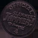 Slammer Whammers > Slammers > Slammer Jammers (numbered) Back-Black-Textured.