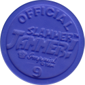 Slammer Whammers > Slammers > Slammer Jammers (numbered) Back-Blue-Smooth.