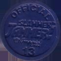 Slammer Whammers > Slammers > Slammer Jammers (numbered) Back-Dark-Blue-Smooth.