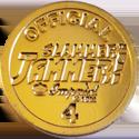 Slammer Whammers > Slammers > Slammer Jammers (numbered) Back-Gold.
