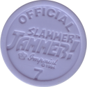 Slammer Whammers > Slammers > Slammer Jammers (numbered) Back-White-Blue-Smooth.