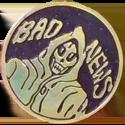 Slammer Whammers > Slammers > Slammer Jammers (unnumbered) Bad-News-Black-(Gold-front).