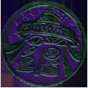 Slammer Whammers > Slammers > Slammer Jammers (unnumbered) Cap-Vac-Dark-Purple-(Green-Front).