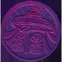 Slammer Whammers > Slammers > Slammer Jammers (unnumbered) Cap-Vac-Purple-(Purple-Front).
