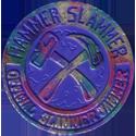 Slammer Whammers > Slammers > Slammer Jammers (unnumbered) Hammer-Slammer-Blue-(Multicoloured-front).