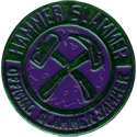 Slammer Whammers > Slammers > Slammer Jammers (unnumbered) Hammer-Slammer-Purple-(Green-Front).