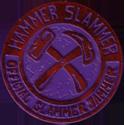 Slammer Whammers > Slammers > Slammer Jammers (unnumbered) Hammer-Slammer-Purple-(Red-Front).