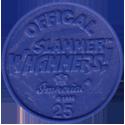 Slammer Whammers > Slammers > Slammer Whammers (numbered) Back-Blue.
